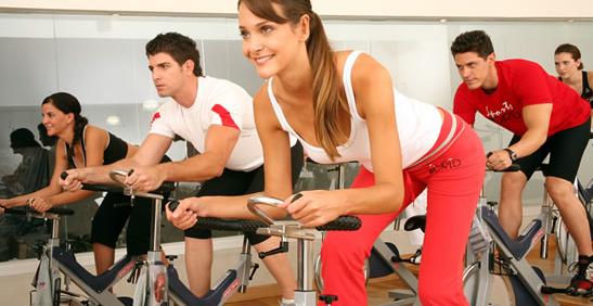 Te cuento porque el spinning es uno de los mejores ejercicios cardiovasculares