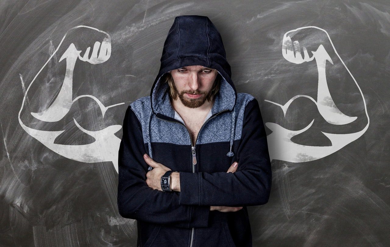 Gana músculo de manera natural con estos 4 trucos