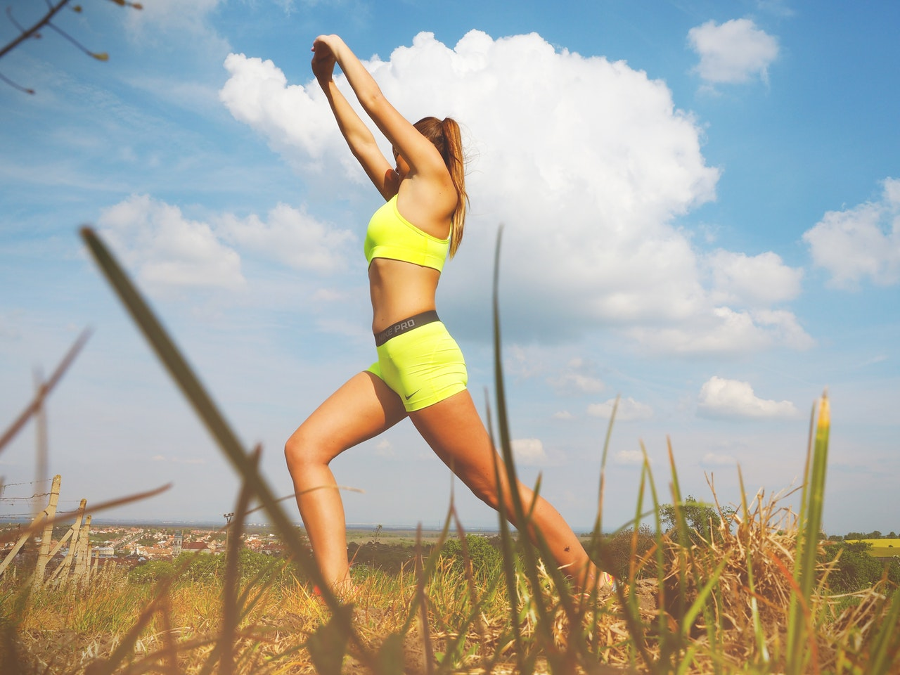 Cómo quemar grasa sin perder músculo