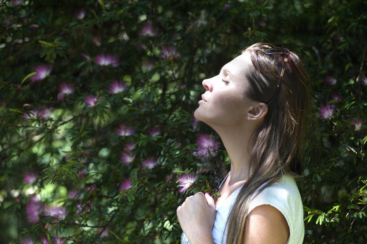 Consigue mejores resultados respirando mejor