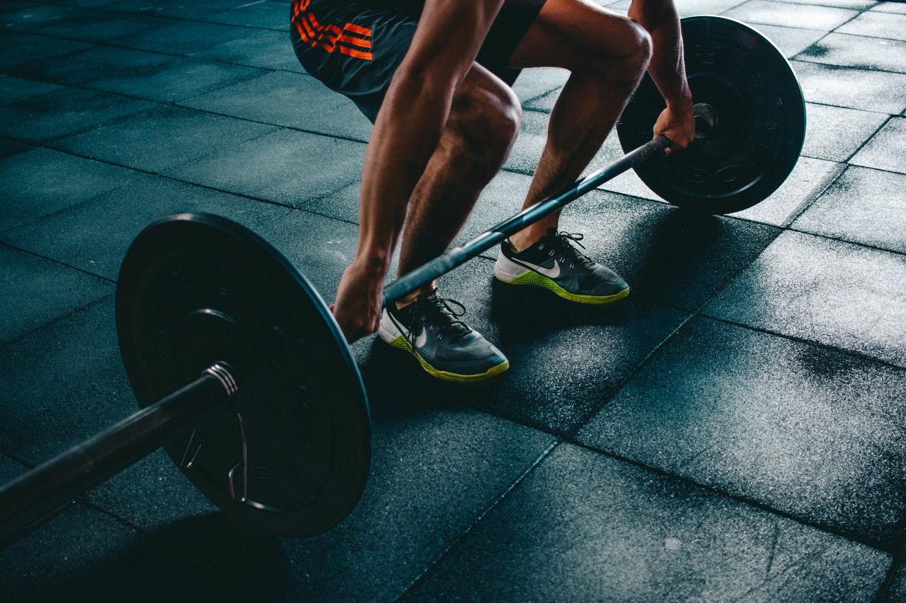 ¿Qué es el CrossFit?