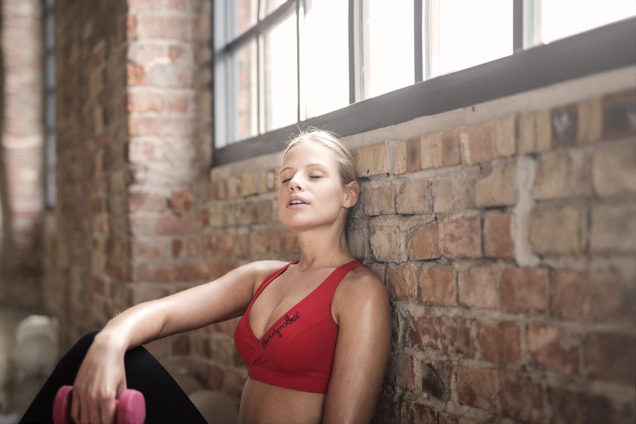 Reduce tu tiempo de recuperación entre entrenamientos lo máximo posible