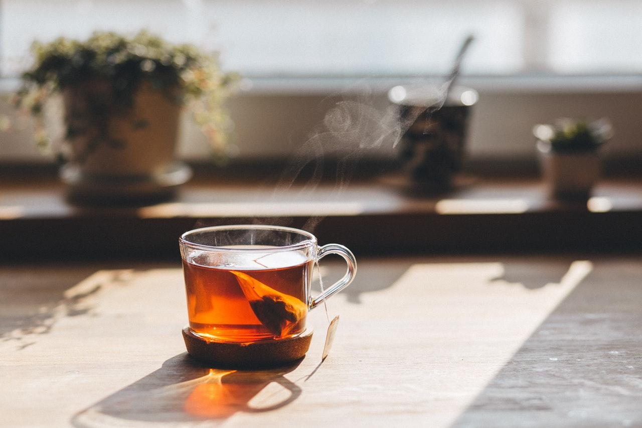 ¿Cuál es el mejor té para los nervios?
