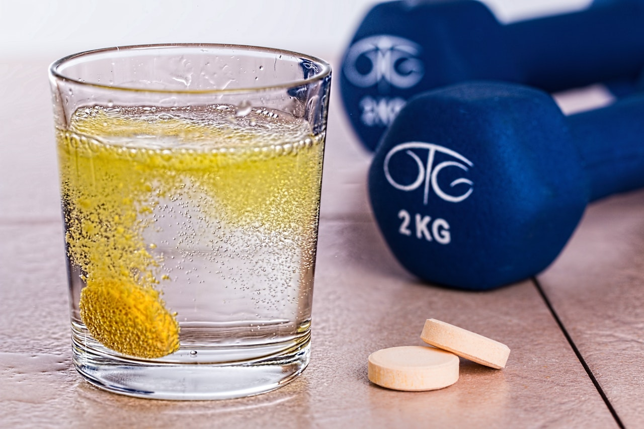 ¿No tienes claro que son los suplementos nutricionales y cuáles consumir?