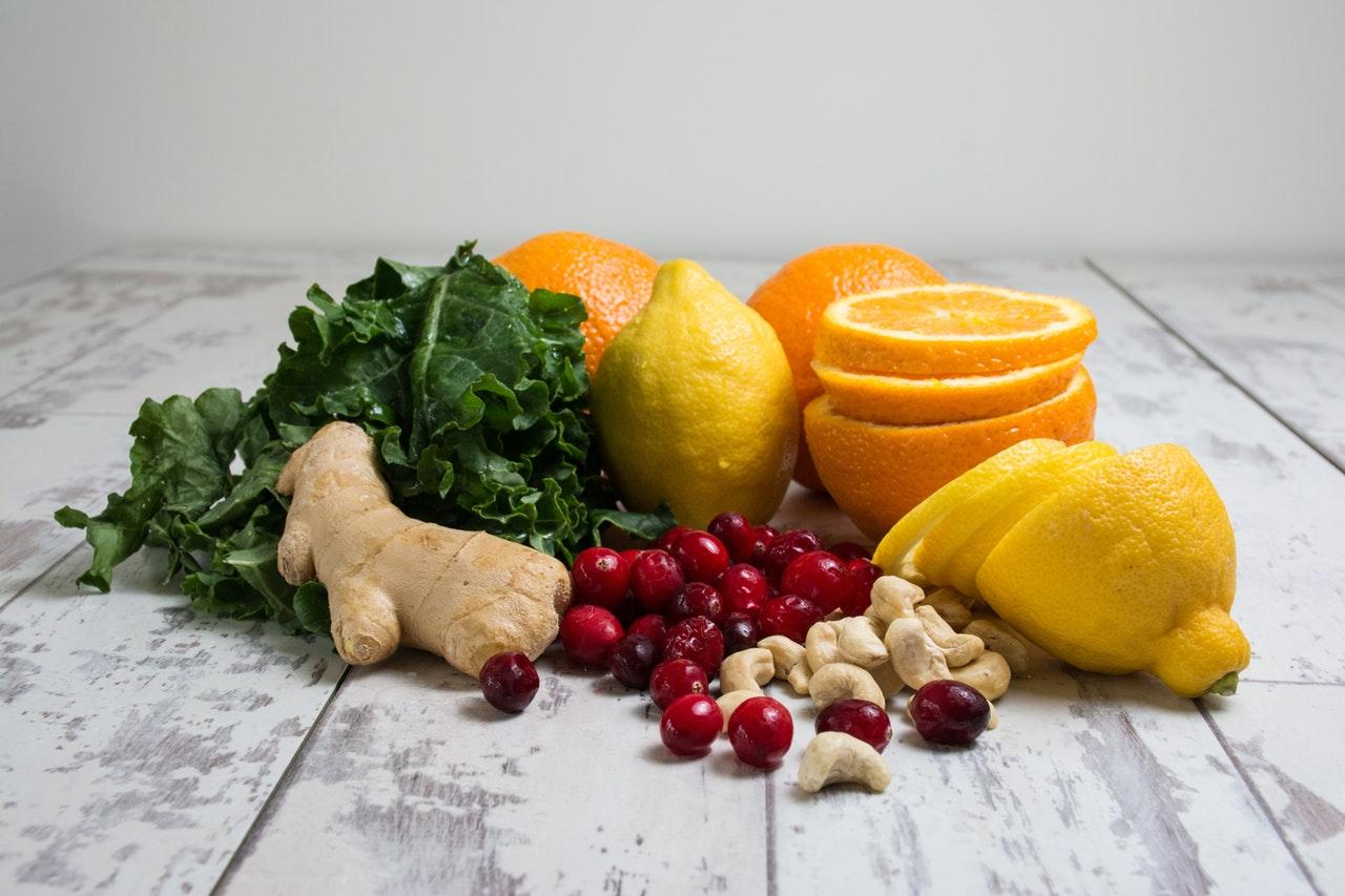 Los Nutrientes de las Frutas ¿Por qué debemos comer más fruta?